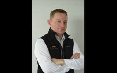 Company stories with … Castle Group founder Seamus Brady