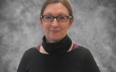 Women in construction: Anne Kinsella