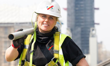 Why PHD's focus for the future is on inclusivity within the construction industry