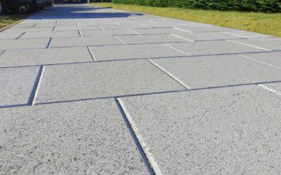 Kilsaran launch new Merrion Paving Range